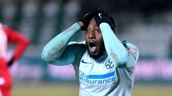 """""""DA, IL VREAU!"""" Rednic e gata sa-l ia pe Gnohere la Dinamo! Anunt de ultima ora"""