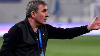 """Singurul jucator al Viitorului care a plans in vestiar dupa victoria cu Astra! Hagi l-a dat de gol: """"Avea lacrimi in ochi!"""""""