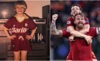 O viata pentru Roma si primul transfer la 35 de ani! Daniele De Rossi pleaca de pe Olimpico la finalul sezonului, dupa 18 ani in tricoul gialorosso