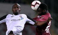 Singurul fotbalist din Liga I convocat la Cupa Africii pe Natiuni 2019! Turneul se va disputa in premiera pe timul verii, in Egipt