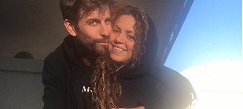 Shakira, GRAVIDA din nou! Fotografiile care au tradat-o pe iubita lui Gerard Pique. FOTO