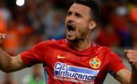 """VESTE URIASA pentru FCSB: arabii il pun PE LIBER pe Budescu! Becali il asteapta la echipa: """"Are mereu usa deschisa!"""""""