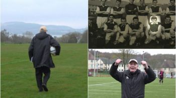 Cel mai longeviv antrenor din lume activeaza de 65 de ani! A inceput in anul in care Regina Elisabeta a fost inscaunata pe tron, iar Stalin a murit