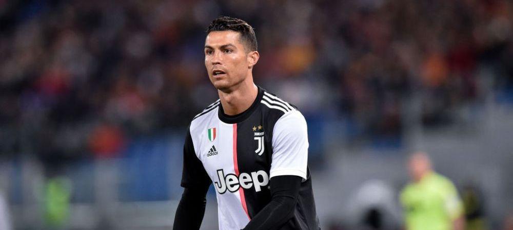 Provocare pentru Cristiano Ronaldo: doua meciuri pentru evitarea celui mai prost sezon din ultimii 10 ani! CIFRE DEZASTRUOASE pentru portughez in tricoul lui Juve