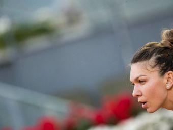 Simona Halep, decizie UNICA in WTA! E singura jucatoare top 10 care nu a facut asta
