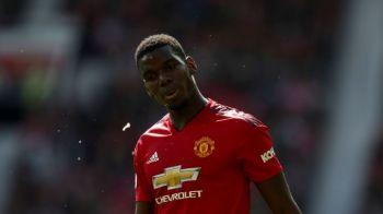 """""""Paul Pogba le face rau coechipierilor!"""" Francezul, pus la zid dupa ce United a incheiat sezonul pe 6: """"Nu el e jucatorul de care au nevoie"""""""