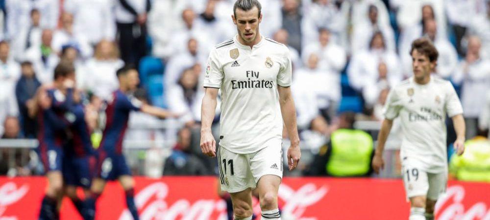 """Fost mare portar la Real Madrid, verdict dur pentru Gareth Bale! """"A aratat ca nu poate juca aici"""" Ce a spus de situatia lui Keylor Navas!"""