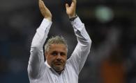 Refuzat de Becali la FCSB, Sumudica a fost nominalizat la titlul de antrenorul sezonului in Arabia Saudita