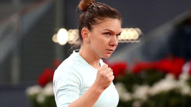 Simona Halep a scapat de COSMARUL de la Roma! Campioana din ultimele doua editii a fost eliminata!