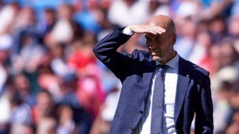 """Va fi prezentat oficial la Real Madrid saptamana viitoare! """"S-au inteles"""" Un nou transfer bomba pentru Zidane"""