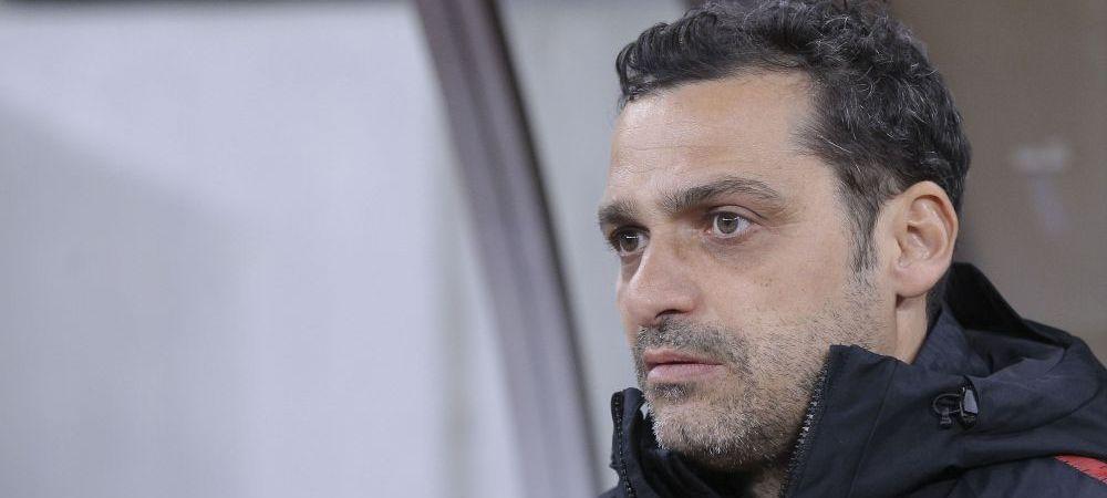 Decizia luata de Teja dupa ce Becali a anuntat ca e OUT de la FCSB! Antrenorul a tinut un discurs in fata jucatorilor