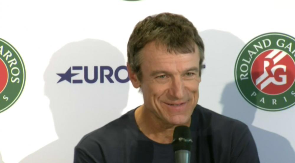 Mats Wilander a ales favorita la Roland Garros: