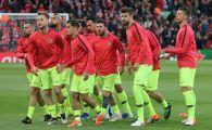 Asa arata REVOLUTIA de la Barcelona dupa eliminarea din UEFA Champions League! 10 jucatori vor fi vanduti pentru 3 noi EXTRATERESTRI