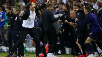 Meciul de 100+ milioane de lire! Finala Play Off-ului de promovare in Premier League s-a decis dramatic, Frank Lampard poate ajunge ca antrenor in prima liga