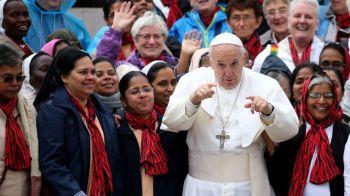 Moment ISTORIC: Vatican are echipa de fotbal feminin! Cine sunt jucatoarele si care e vedeta nationalei