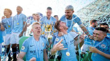BREAKING NEWS | Manchester City, exclusa din Champions League? Decizia luata in aceasta dimineata de UEFA si reactia imediata a seicilor