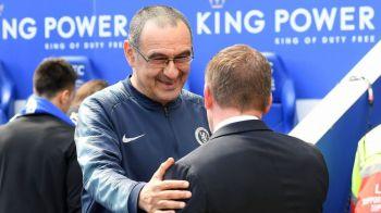 Il dau AFARA pe Sarri! Surpriza MAJORA in Premier League: cine va fi noul antrenor al lui Chelsea