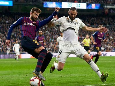 TOP 10 cele mai valoroase branduri din fotbal: Barcelona e pe 3, Liverpool si Tottenham au crescut spectaculos