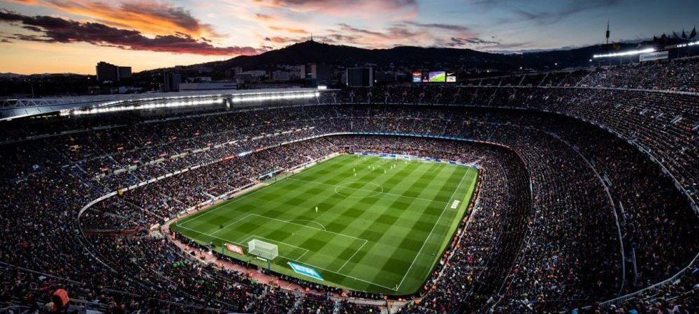 Surpriza MAJORA! Barcelona renunta la jucatorul pe care-l anunta NETRANSFERABIL pentru doar 40 de milioane!