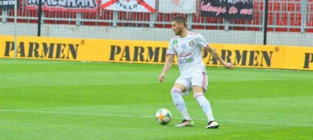 Grozav schimba din nou echipa! Unde ajunge in aceasta vara, dupa ce a dat 5 goluri in 13 partide in 2019