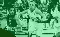 Liga Nationala de Baschet feminin: FINALA, meciul 3! CSM Satu MARE - Sepsi SIC e live AICI!