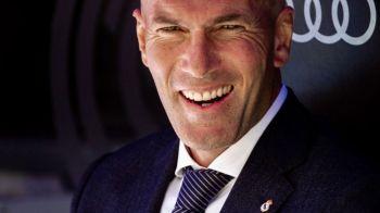 A doua lovitura uriasa data de Zidane! Dupa Hazard, Real Madrid a mai rezolvat un transfer de 60 de milioane de euro