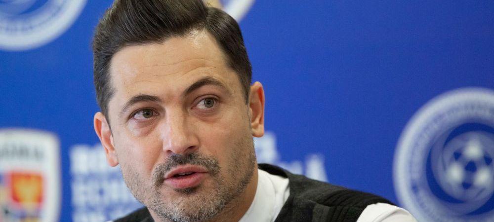 """""""Mergi la FCSB sau Craiova?"""" Anuntul facut de Mirel Radoi! Ce va face dupa Campionatul European de tineret"""