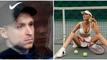 SOC in Rusia: Femeia care a depus marturie la procesul lui Kokorin si Mamaev a CAZUT de la balcon si e in coma!