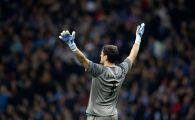 BREAKING NEWS | Iker Casillas se retrage! Decizia luata de portar dupa ce a suferit un infarct la un antrenament