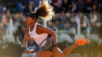 Naomi Osaka s-a RETRAS de la Roma! Simona Halep a ratat o sansa URIASA in clasamentul WTA!