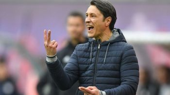 SOC TOTAL la Bayern! Kovac va fi dat afara chiar daca va castiga dubla in Germania! Cine este marele favorit sa-l inlocuiasca