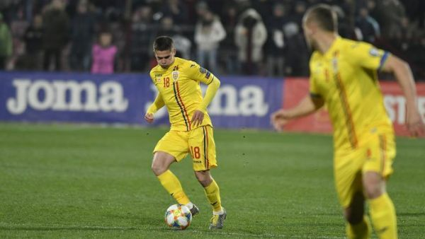 Contra a anuntat convocarile preliminare pentru meciurile cu Norvegia si Malta: Dan Nistor, Mitrita, Grozav si Cristea, chemati!