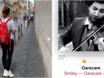 """""""E ziua in care!"""" Ce a facut Simona Halep dupa eliminarea dramatica de la Roma. Galerie FOTO"""