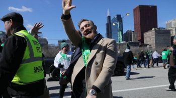 """Gestul FABULOS al lui Conor McGregor! Ce a facut luptatorul pentru 8 familii nevoiase! """"Ma simt foarte mandru"""""""