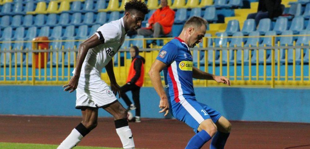 Botosani - Gaz Metan LIVE 20:00 | Edi Iordanescu continua lupta pentru primul loc in play-out! Echipele de start!