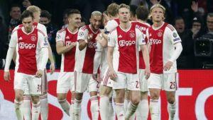 """Ajax ramane fara jucatori dupa un sezon fantastic! Unde poate ajunge unul din liderii echipei! """"Vom fi de acord cu transferul"""""""
