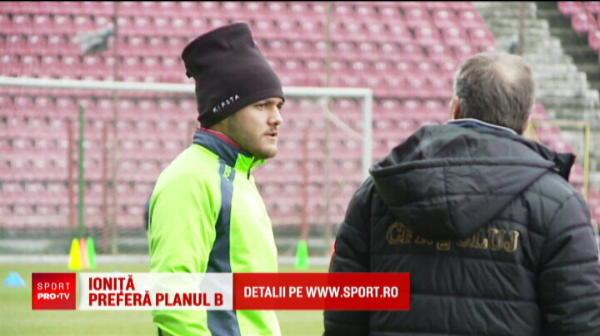 "Situatie incredibila in Liga 1: a castigat titlul de doua ori cu CFR, dar cere transferul in Liga 2! ""Chiar isi merita soarta!"""