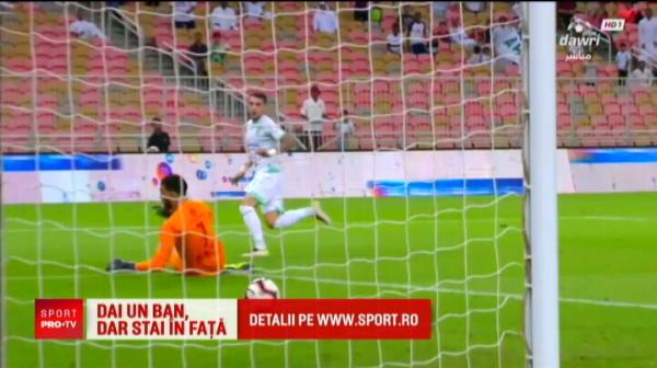 """Pica transferurile lui Budescu si Stanciu: """"Nu ne putem permite asa ceva!"""" SALARIU ASTRONOMIC cerut de Stanciu pentru o revenire in Liga 1"""