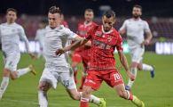 Voluntari - Dunarea Calarasi 0-0: Echipa lui Alexa pare condamnata dupa ce a marcat un singur gol in sapte meciuri