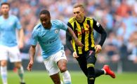 MAN CITY 6-0 WATFORD | Spectacol total pe Wembley! Guardiola castiga al treilea trofeu al sezonului!
