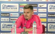 """""""Va pricepeti la fotbal ca sa va spun ce am invatat de la Teja?"""" Reactia ciudata lui Romario Benzar la o intrebare simpla"""
