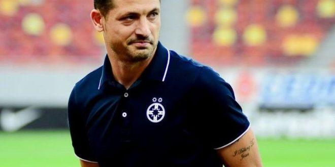 Radoi a ales cei mai buni 3 jucatori in acest sezon de Liga I: niciunul de la FCSB!