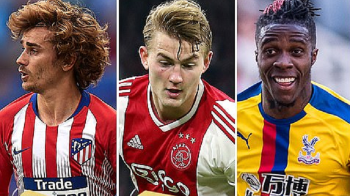 Lista de 1 miliard de euro: 14 transferuri care se pot face vara asta! Care sunt cluburile care dau cele mai mari lovituri