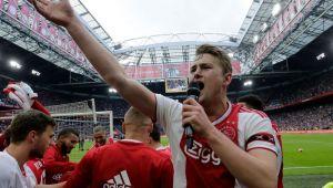 Ajax a deschis usa pentru vanzarea lui De Ligt pentru un profit urias! Inlocuitor din nationala Argentinei cumparat cu 7.000.000 euro