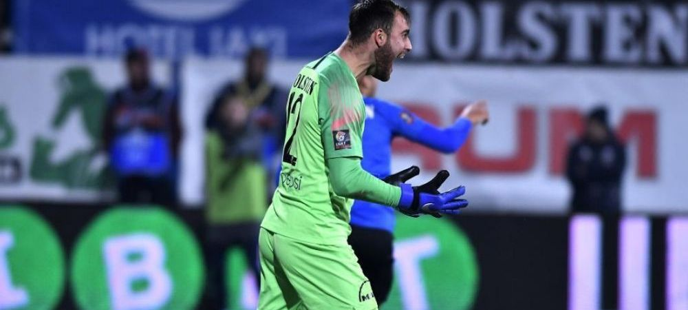 """CRAIOVA - VIITORUL 1-2   """"Sunt bucuros ca sunt sanatos, putea sa imi rupa piciorul"""" Ce a spus Cojocaru dupa gestul lui Ferreira!"""