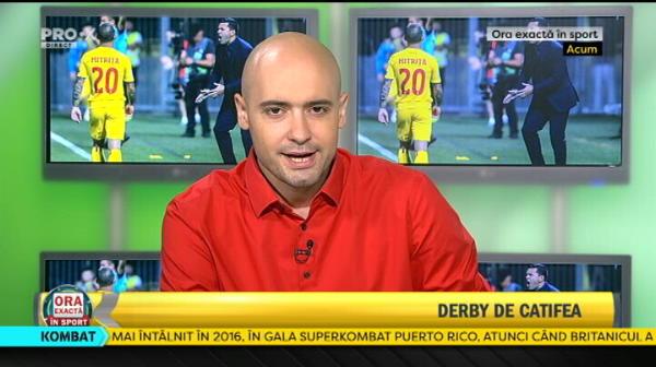 """Ultima conferinta a lui Mihai Teja la FCSB! Declaratie surprinzatoare dupa ce a fost DAT AFARA: """"Mi se pare normal!"""""""