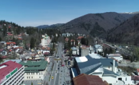 Doua orase din Romania ii uimesc pe turistii straini, dupa ce s-au dezvoltat cu fondurile europene