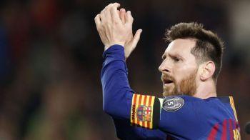 EIBAR 2-2 BARCELONA | Messi face dubla si vrea sa-si asigure Gheata de Aur a Europei! Final de cosmar pentru Real intr-un sezon groaznic! REAL 0-2 BETIS