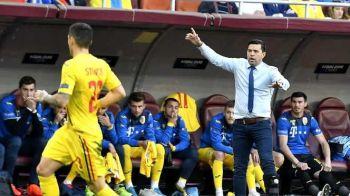 """Prima reactie a lui Cosmin Contra dupa ce Stanciu a fugit de la arabi: """"A hotarat sa rezilieze contractul!"""" Ce spune despre Budescu"""