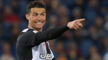 Cristiano Ronaldo a cucerit Italia in doar un sezon! Anuntul care il face sa spere din nou la Balonul de Aur